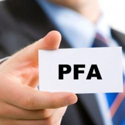 Modificari PFA si II 2017